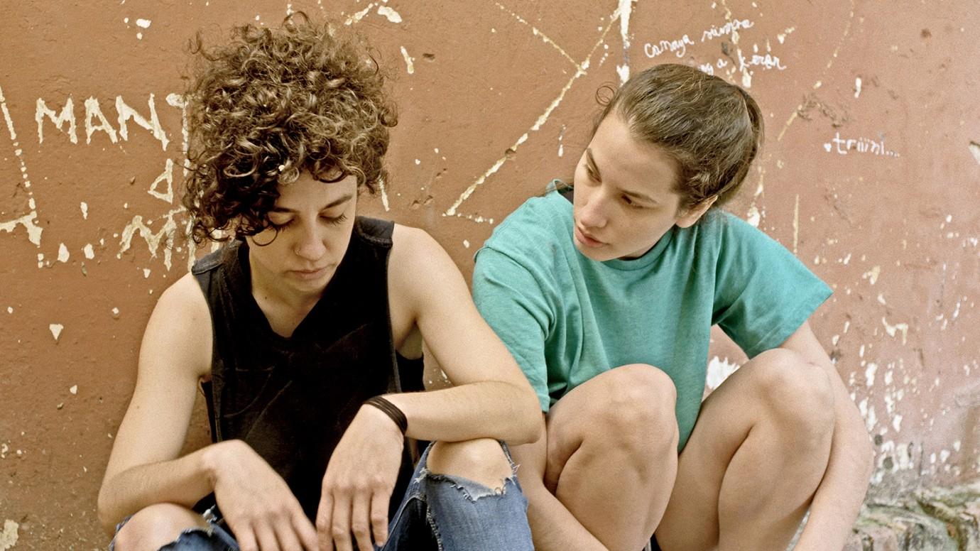 Berlinale 2020: crítica de «Las mil y una», de Clarisa Navas (Panorama)