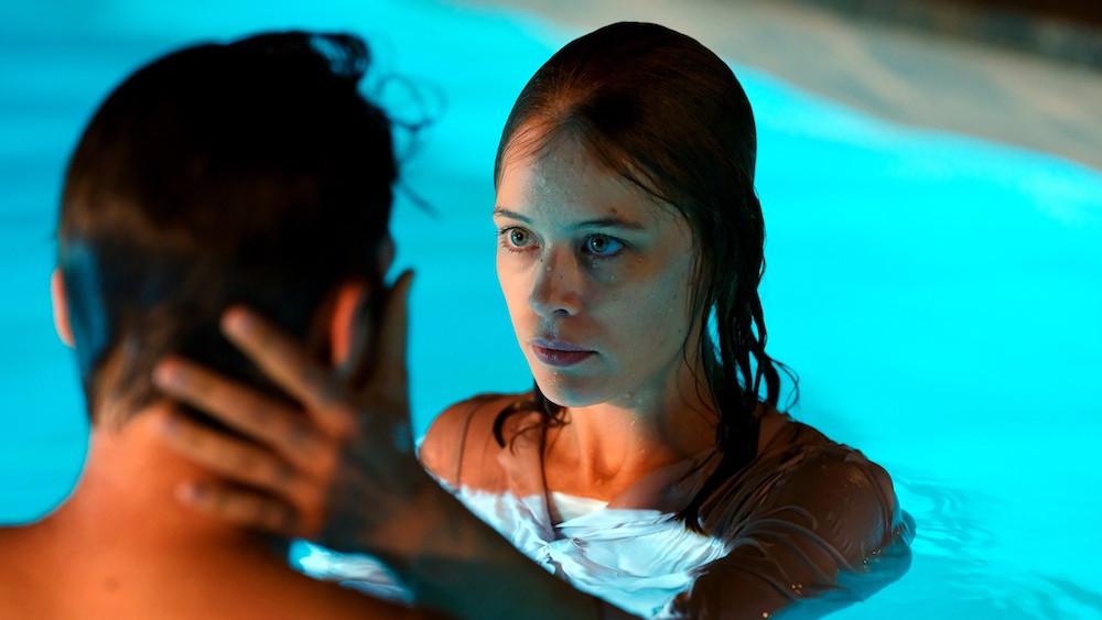 Berlinale 2020: crítica de «Undine», de Christian Petzold (Competencia)