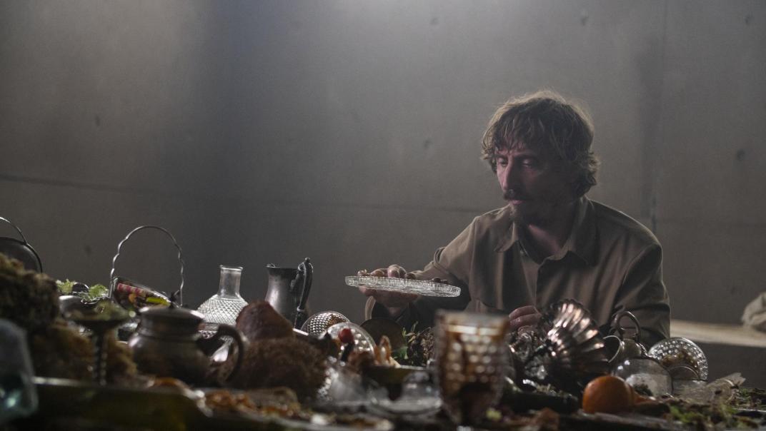 Streaming: crítica de «El hoyo», de Galder Gaztelu-Urrutia (Netflix)