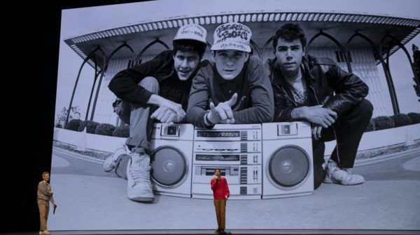 Estrenos online: crítica de «Beastie Boys Story», de Spike Jonze (Apple TV+)