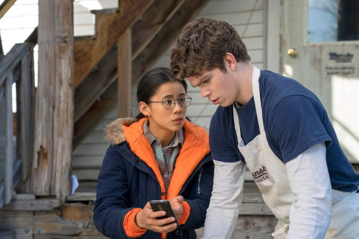 Estrenos online: crítica de «Si supieras», de Alice Wu (Netflix)
