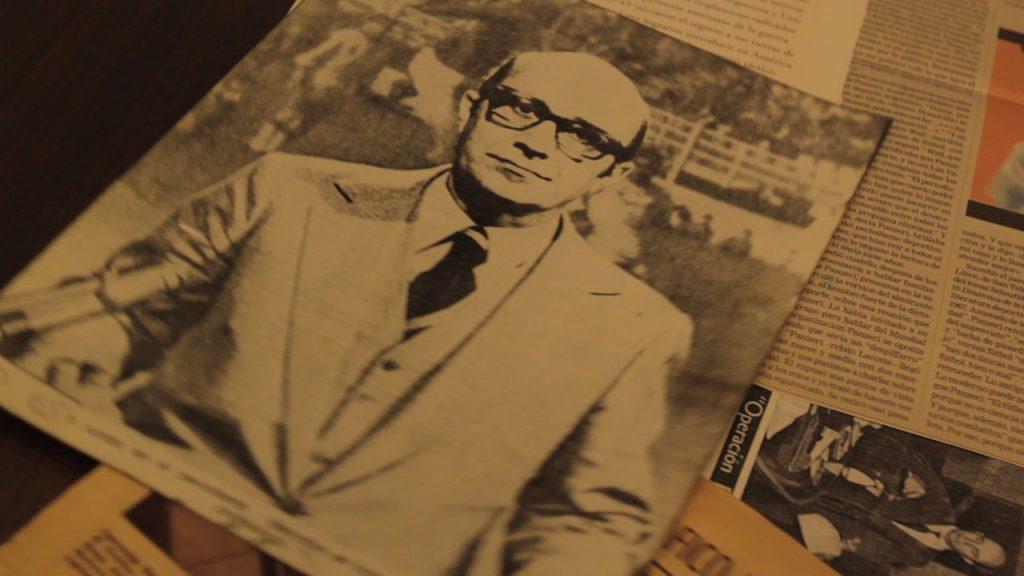 Estrenos online: crítica de «Buscando a Panzeri», de Sebastián Kohan Esquenazi (Puentes de Cine)