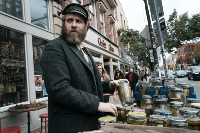 Estrenos online: crítica de «An American Pickle», de Brandon Trost (HBO Max)