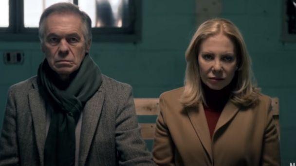 Estrenos online: crítica de «Crímenes de familia», de Sebastián Schindel (Netflix y Cine.ar)