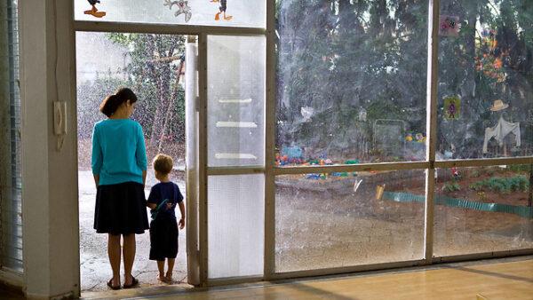 Estrenos online: crítica de «The Kindergarten Teacher», de Nadav Lapid (Mubi)
