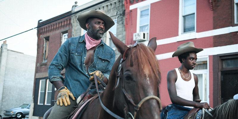 Festival de Toronto: crítica de «Concrete Cowboy», de Ricky Staub