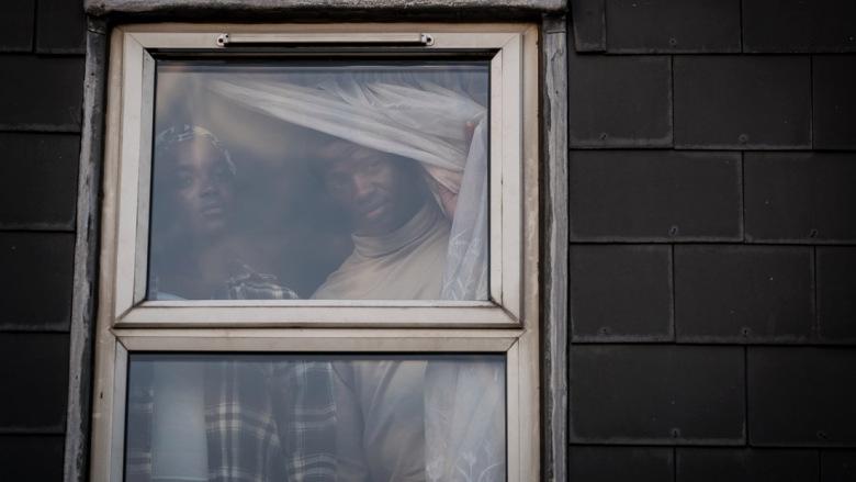 Estrenos online: crítica de «Su casa», de Remi Weekes (Netflix)