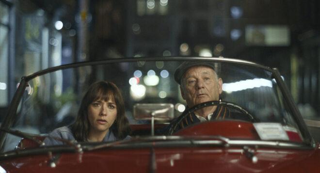 Estrenos online: crítica de «En las rocas», de Sofía Coppola (Apple TV+)