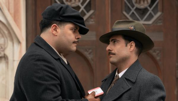 Series: reseña de «Fargo: Temporada 4 – Episodio 3», de Noah Hawley