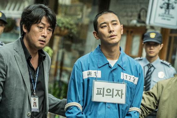 Festivales: crítica de «Crímenes ocultos», de Kim Tae-kyun (Han Cine)