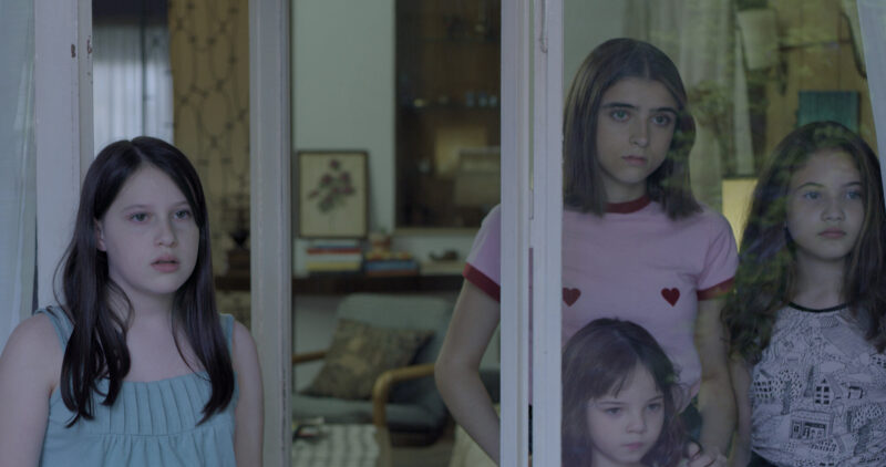 "Estrenos online: crítica de ""Mamá, mamá, mamá"", de Sol Berruezo Pichon-Riviere (Puentes de Cine)"