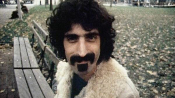 Estrenos online: crítica de «Zappa», de Alex Winter