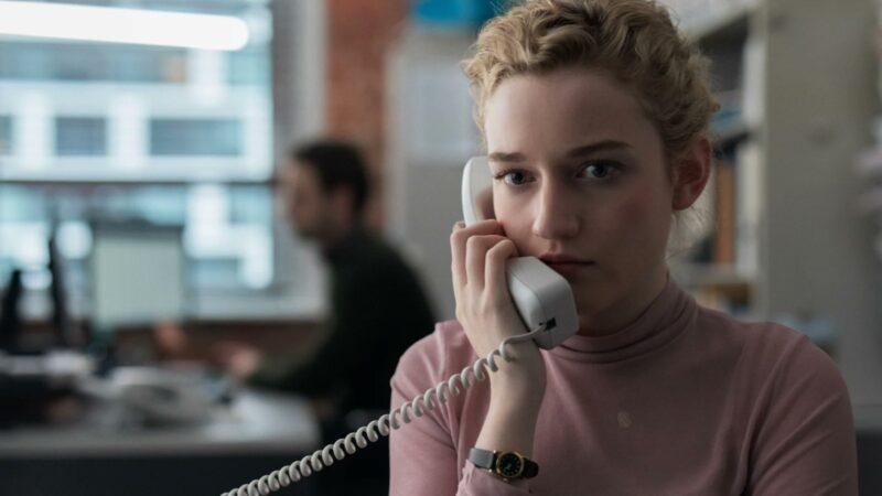 Estrenos online: crítica de «The Assistant», de Kitty Green (Amazon Prime)