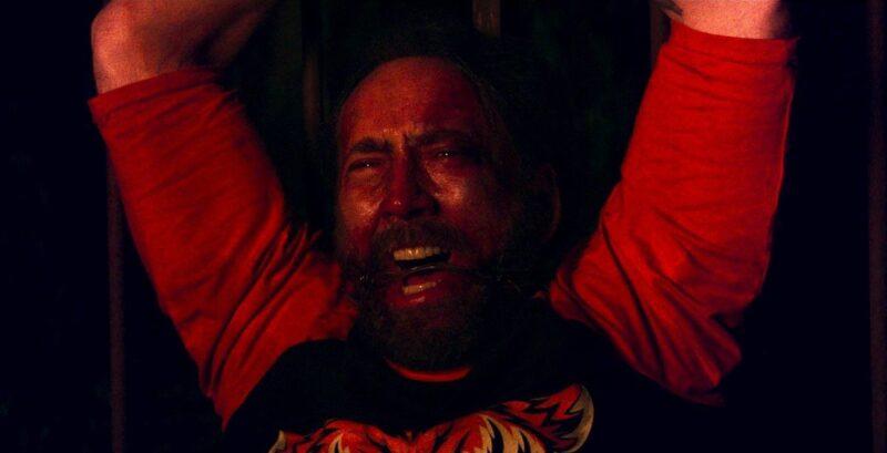 Estrenos online: crítica de «Mandy», de Panos Cosmatos (Netflix)