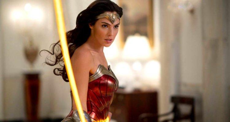 Estrenos online: crítica de «Wonder Woman 1984», de Patty Jenkins (HBO Max)