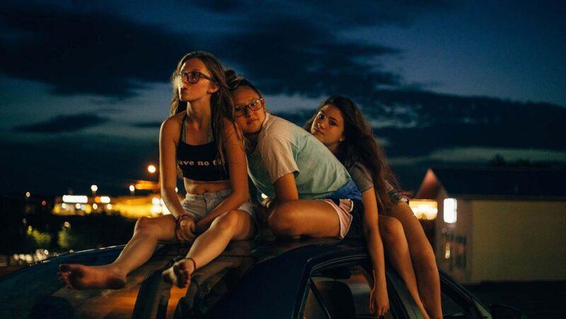 Festivales: crítica de «Cusp», de Parker Hill e Isabel Bethencourt (Sundance)