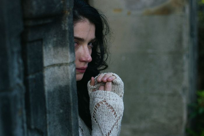 Series: crítica de «Detrás de sus ojos», de Steve Lightfoot (Netflix)