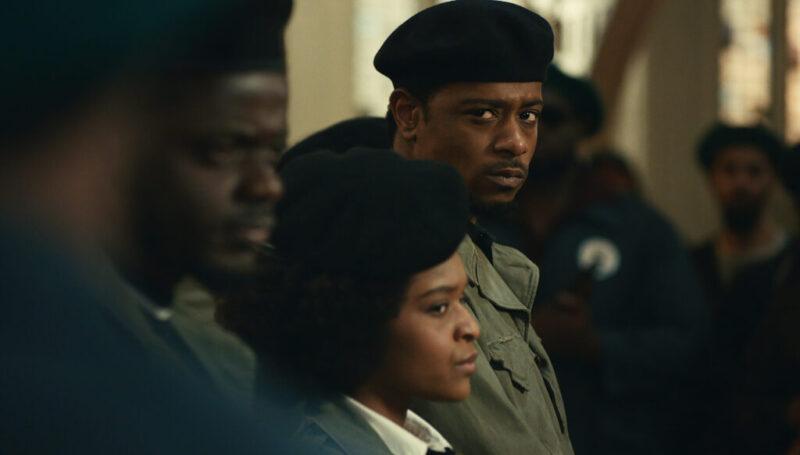 Estrenos online: crítica de «Judas and the Black Messiah», de Shaka King (HBO Max)