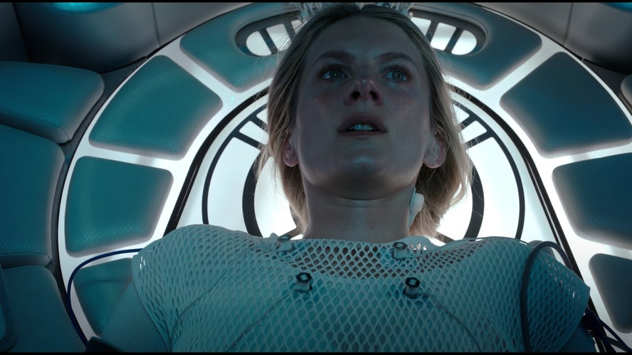 Estrenos online: crítica de «Oxígeno», de Alexandre Aja (Netflix)