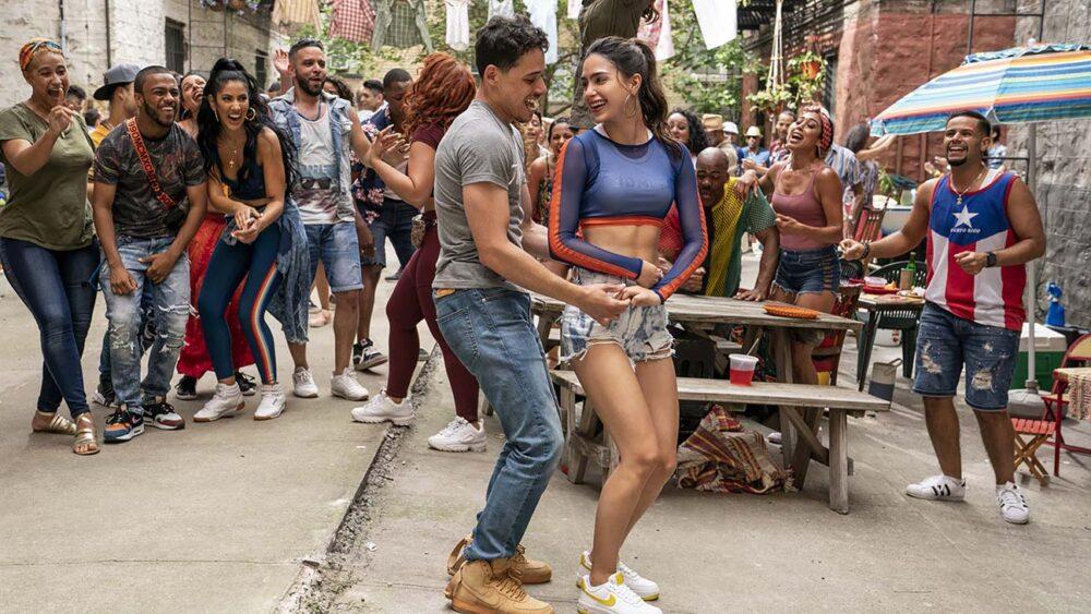 Estrenos: crítica de «En el barrio», de Jon M. Chu (cines y HBO Max)