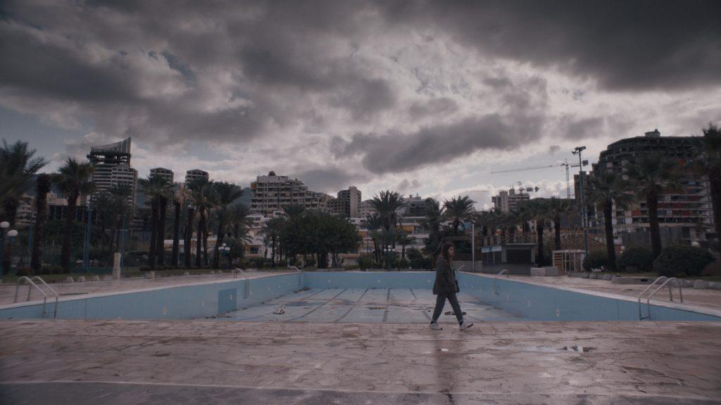Cannes 2021: crítica de «The Sea Ahead», de Ely Dagher (Quincena de Realizadores)