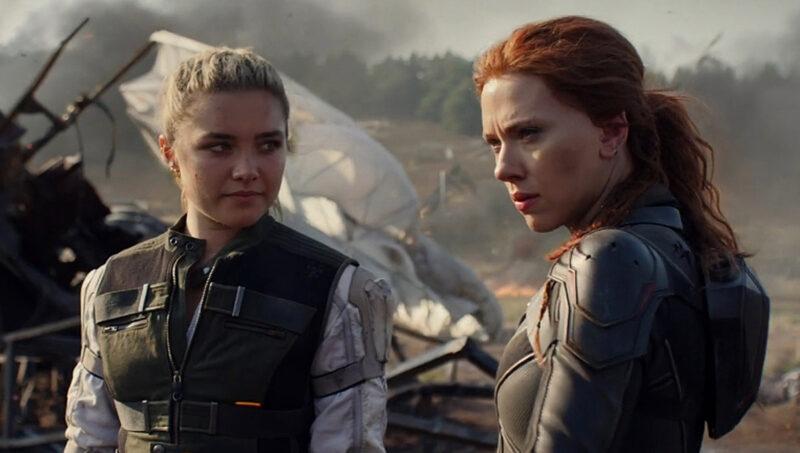 Estrenos: crítica de «Black Widow», de Cate Shortland (cines y Disney+)