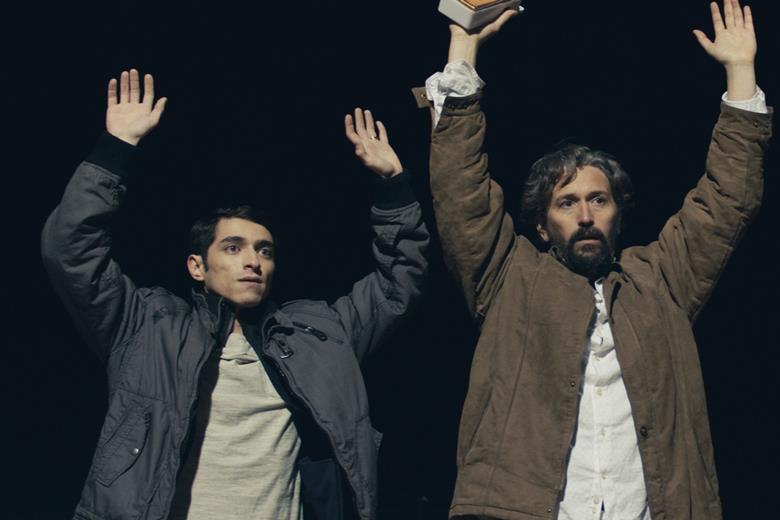 Cannes 2021: crítica de «Let it Be Morning», de Eran Kolirin (Un Certain Regard)