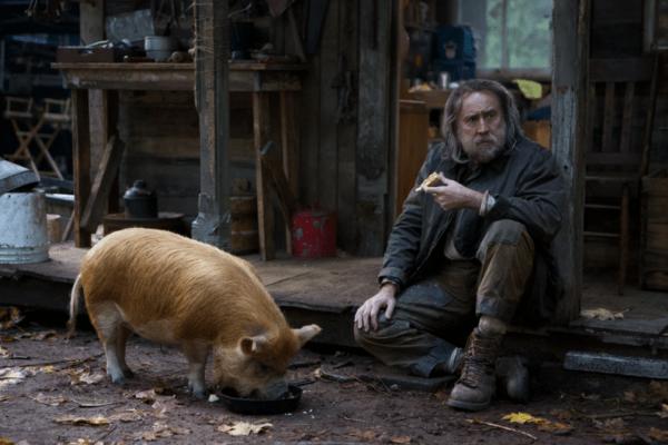 Estrenos online: crítica de «Pig», de Michael Sarnoski