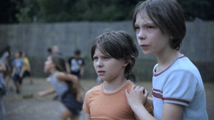 Cannes 2021: crítica de «Un monde», de Laura Wandel (Un Certain Regard)