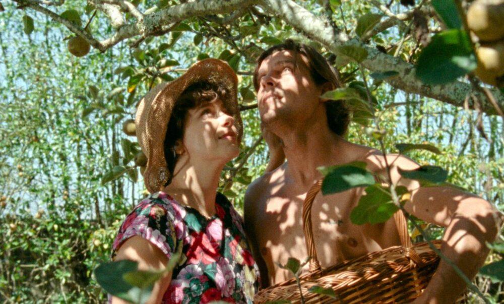 Cannes 2021: crítica de «Diários de Otsoga», de Miguel Gomes y Maureen Fazendeiro (Quincena de Realizadores)