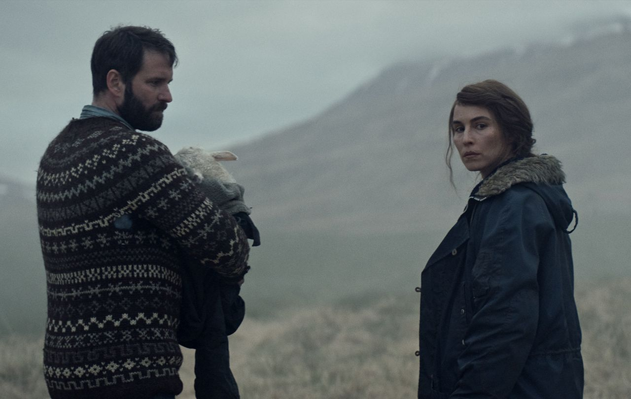 Estrenos/Festivales: crítica de «Lamb», de Valdimar Jóhannsson (MUBI/FestiFreak)