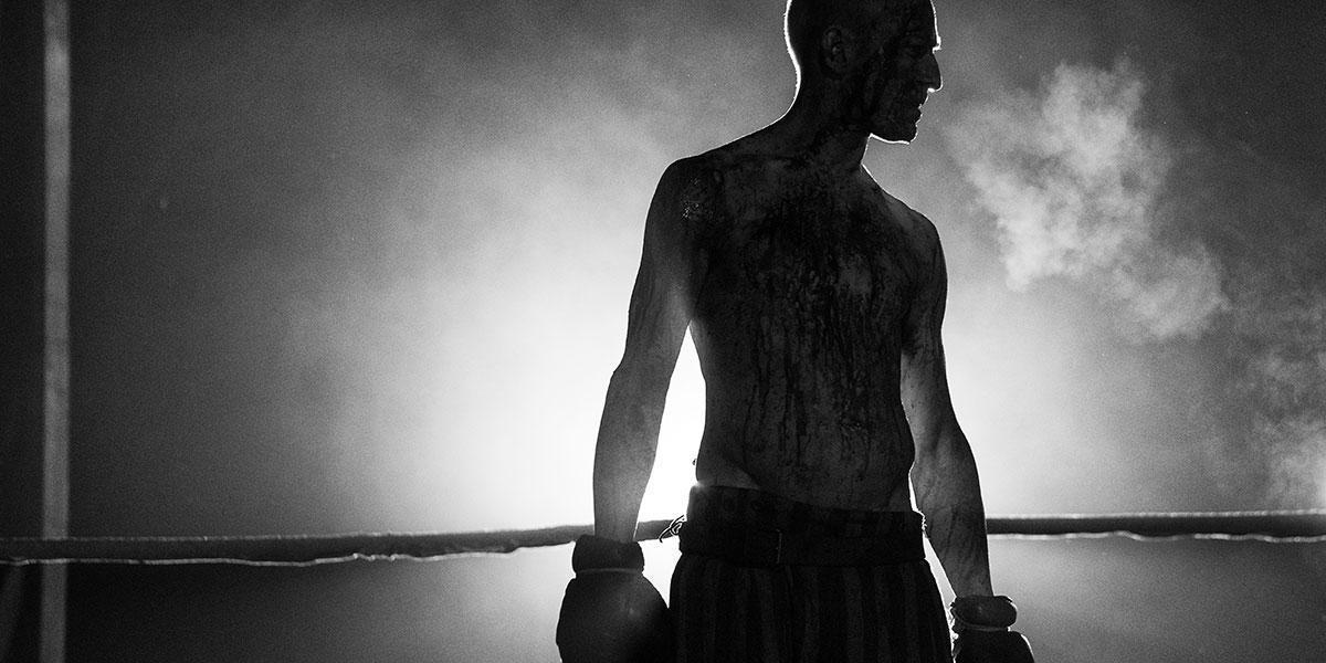 Festival de Toronto: crítica de «The Survivor», de Barry Levinson (Gala)