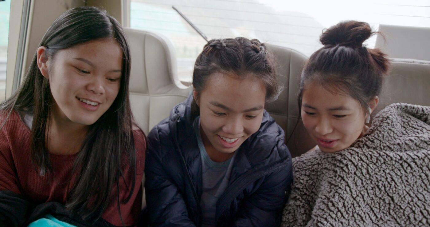 Estrenos online: crítica de «Aquí me encuentro», de Amanda Lipitz (Netflix)