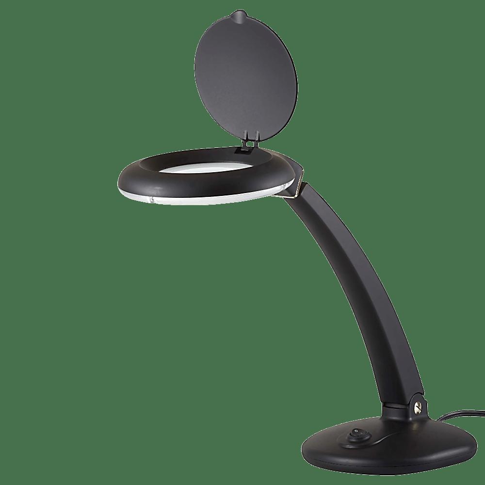 Magnifying Desk Lamp