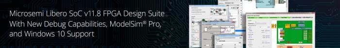 Libero SoC Design Software | Microsemi