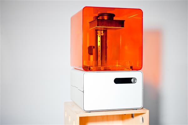 Impresora 3D Form-1