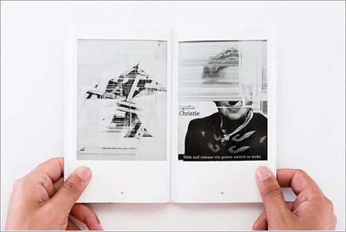 Dos de las imágenes del libro