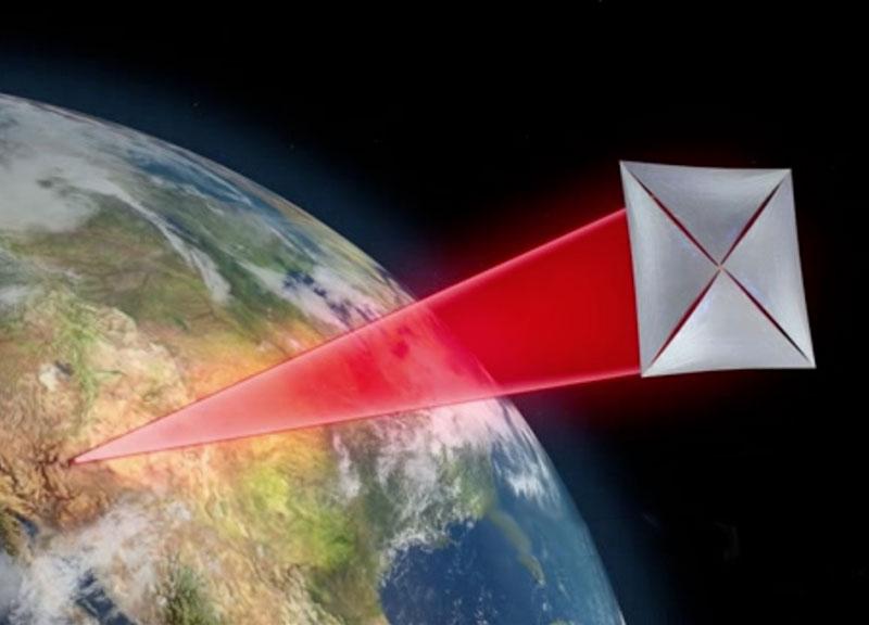 Lanzamiento de un StarChip