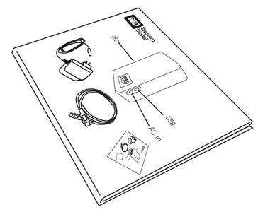 El manual de instrucciones visualmente autorreferente