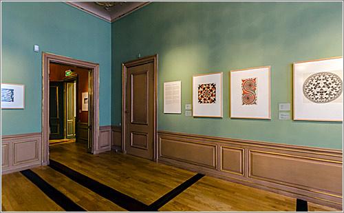 Panorama Museo Escher (c) Simon Sherwin @ Flickr