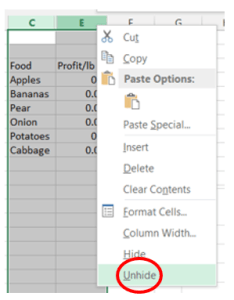 The series is now visible and on chart once again also filtering charts in excel microsoft blog rh