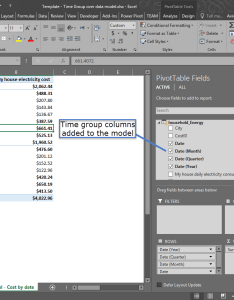 Time grouping enhancements in excel also microsoft blog rh