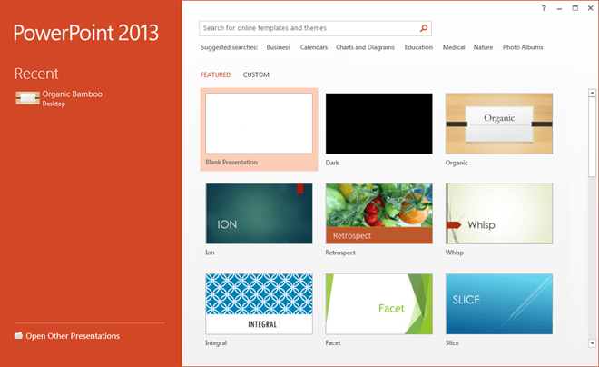 Make The Ms Powerpoint Presentation From Your Block Diagrams In A Few