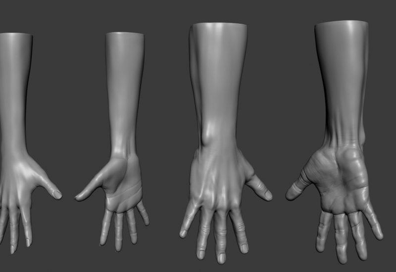 project prague hand gestures