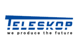 logo teleskop