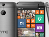 Render del HTC One for Windows