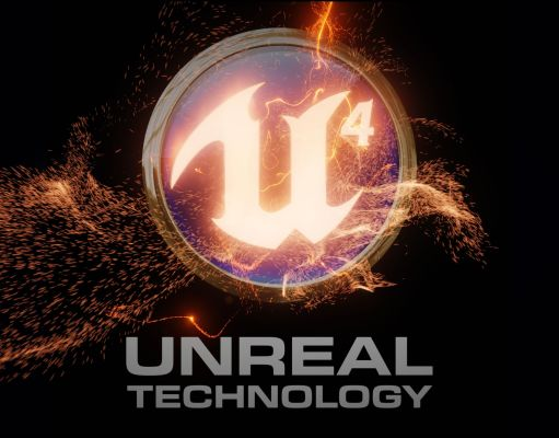 Logotipo de Unreal Technology