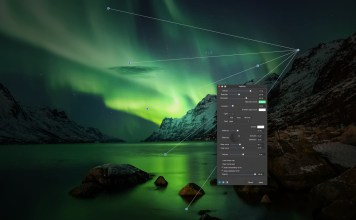 Affinity Photo llega a Windows