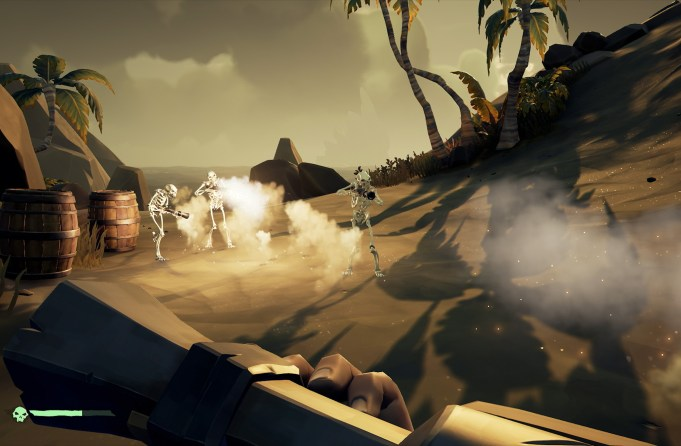 Sea of Thieves, nuevo trailer