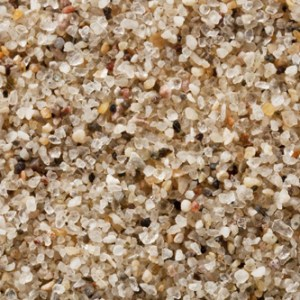 Sand is an example of microparticle.